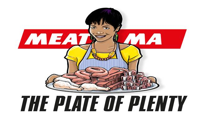 MeatMa promotes products in the Erongo Region