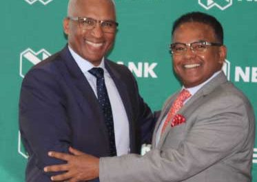 Nedbank acquires prime land in CBD for new headquarters
