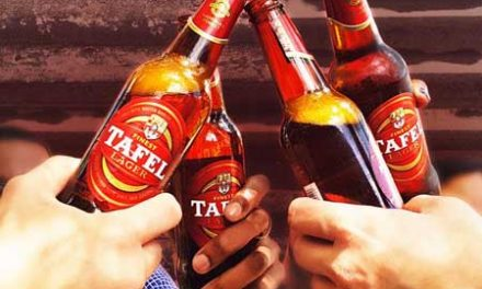 Tafel Lager beer performs exceptionally in South Africa – Breweries