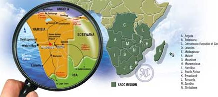 SADC seized with regional security situation