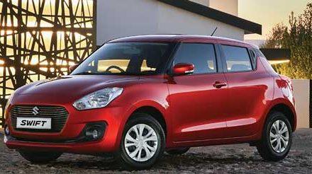 """Suzuki retains Swift's """"driver first"""" design philosophy – 2018 Swift lands in SA"""
