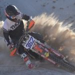 Uis Enduro tested riders' mettle as many miss checkpoints