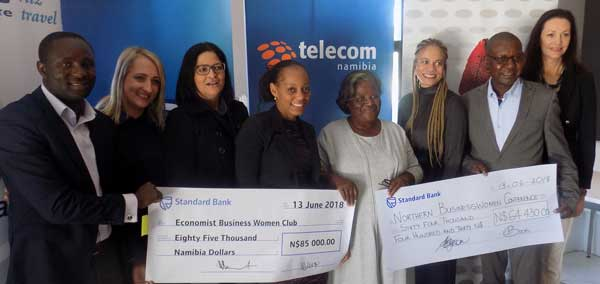 Northern Businesswomen Conference marks 19 consecutive years