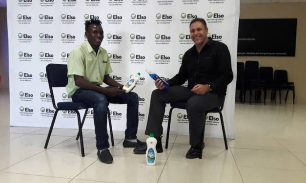 Elso Holdings introduces new products during its launch in the North focusing on job creation and growth