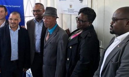 Seringkop community no longer needs to travel to Outjo for primary health care