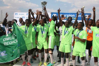 Skorpion Zinc U/17 Cup slated for August