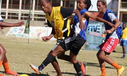 Neymar Jr's Five tourney hits climax – last 16 to lock horns over weekend