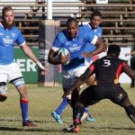 Welwitschias off to a flying start in the Rugby Gold Cup