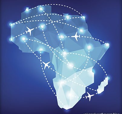 Air Transport Association inks agreement with Airline Association to advance aviation in Africa