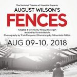 'Fences' comes to the National Theatre