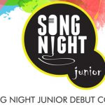 Song Night Junior to catch them young