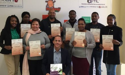 Participants successfully complete ITIL Certification programme with Headway