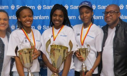 Sanlam, UNAM test tertiary students vocabulary