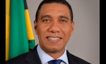 Jamaican Prime Minister to make maiden visit to Namibia