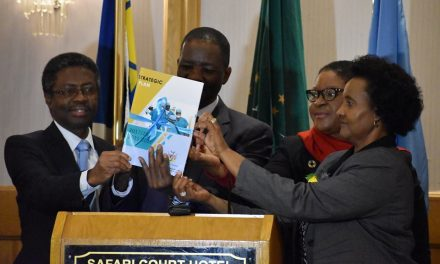 Health Ministry launches Strategic Plan