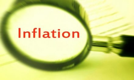 Annual inflation continues slowing down but headline inflation creeping up