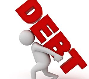 Foreign debt drops slightly in first quarter