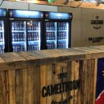Camelthorn craft beer celebrates one year anniversary – welcomes Urbock brand