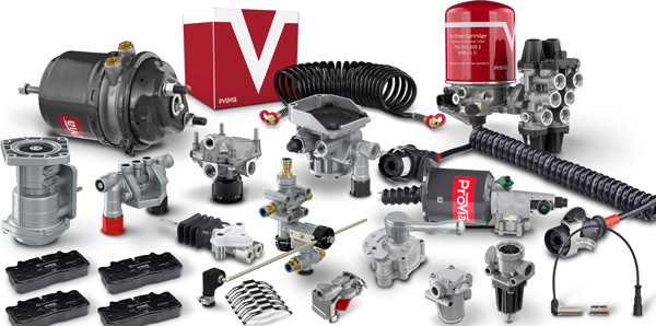 Commercial vehicle budget parts brand, ProVia launches in 10 countries across SADC