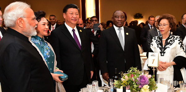 Chinese lending for African infrastructure trebles – Sub-Saharan Africa sees the vast majority of lending since 2014