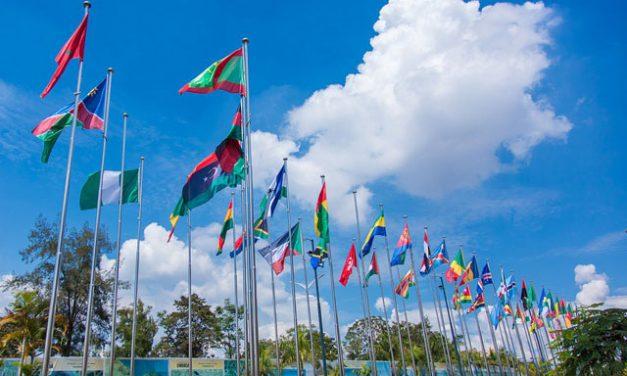 49 AU members ink free trade pact
