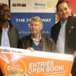 2018 Pick n Pay Cycle Classic set for October