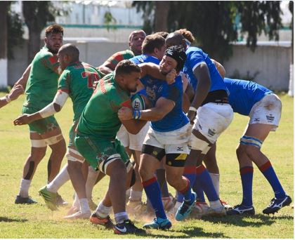 Welwitschias continue to dominate qualifiers –  2019 Rugby World Cup participation looks bright