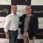Customers' insatiable appetite for internet and social media pushes AfricaOnline to launch faster wireless broadband network