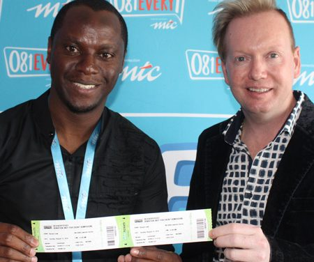 081EVERY1FEST VIP tickets go for N$1000 – only 200 released