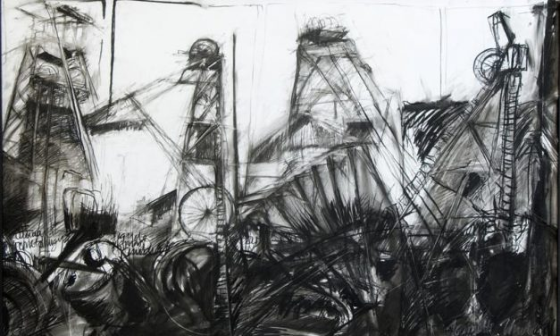 Exhibition focusing on mining in Africa set for National Art Gallery
