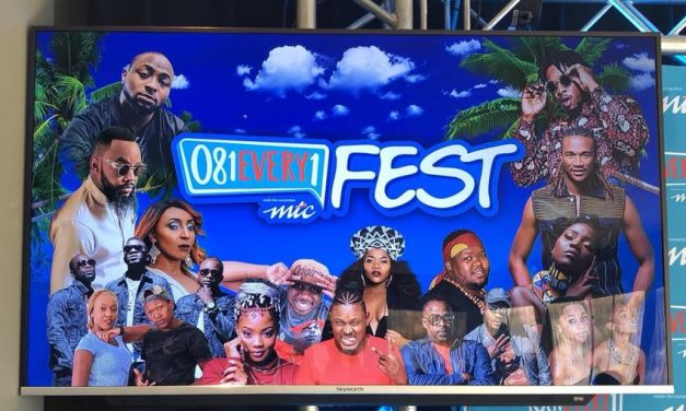 Africa's top talent to grace MTC's musical charity festival