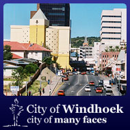 Windhoek comes out second cheapest for expatriates in Mecer's Cost of Living survey