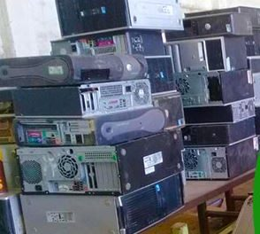 NamiGreen ramps up efforts to rid the country of e-waste
