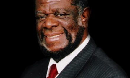 Geinbob says Gurirab's memory should be preserved