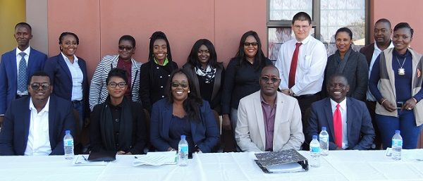 Ongwediva public seek legal assistance at Free Legal Advice day