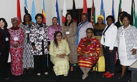 Gender violence tops agenda at ordinary meeting of SADC gender and women's affairs ministers