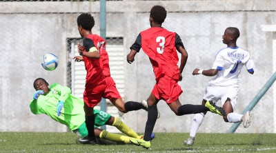 Baby Warriors progress to Cosafa U/17 Semifinals