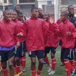 Baby Warriors opens Cosafa U/17 against Seychelles