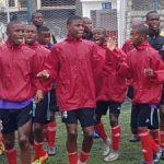 Baby Warriors opens Cosafa U/17 against Seychelles