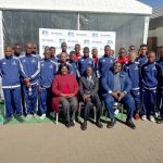 N$ 1.4 Million budgeted for 2018 Skorpion Zinc Cup