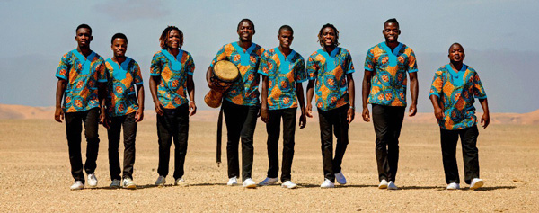 African Vocals to host fundraising concert in Swakopmund