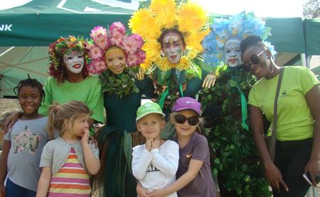 Nedbank spring festival to wake nation from 'hibernation mode'