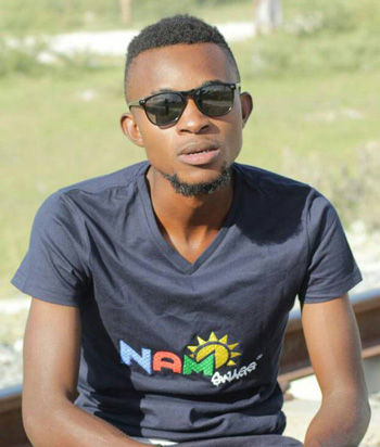 Young entrepreneur utilises social media space – kick-starts own clothing brand, 'Namswagg'
