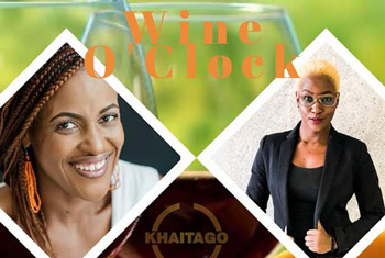 Valuing women's worth through encouragement and mental transformation – 'Wine o'clock'
