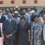 Food Bank roll out programme training kicks off in Kavango East region