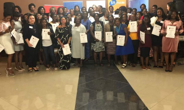 'When you educate a woman, you educate a nation' – Businesswomen Conference continues to equip women with the right tools