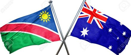 Namibia – Australian Alumni Association established