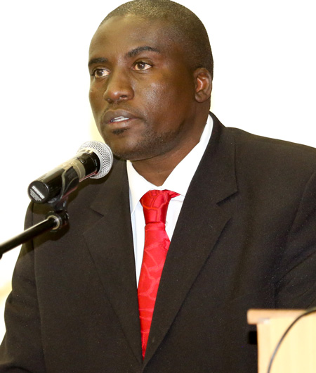Unam Vice Chancellor guns for a stronger, more cohesive University that is ready to tackle complex 21st century challenges