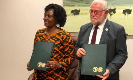 Funds to boost economic governance availed by African Development Bank