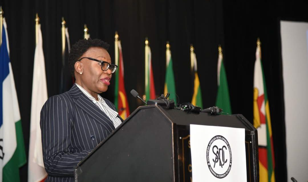 Incoming SADC Standing Committee of Senior Officials calls for stability and peace